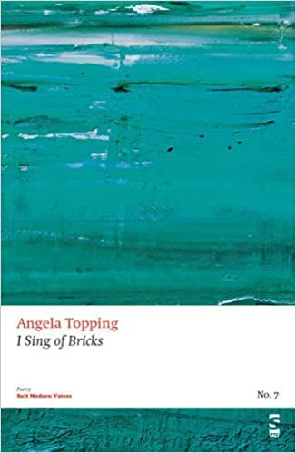 I Sing Of Bricks by Angela Topping