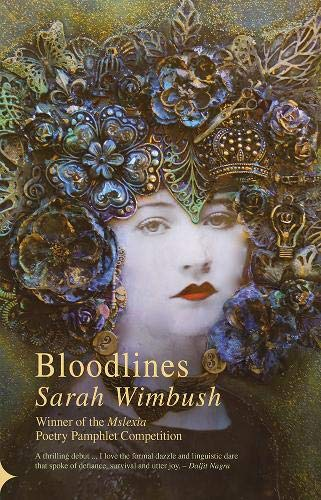 bloodlines by sarah wimbush