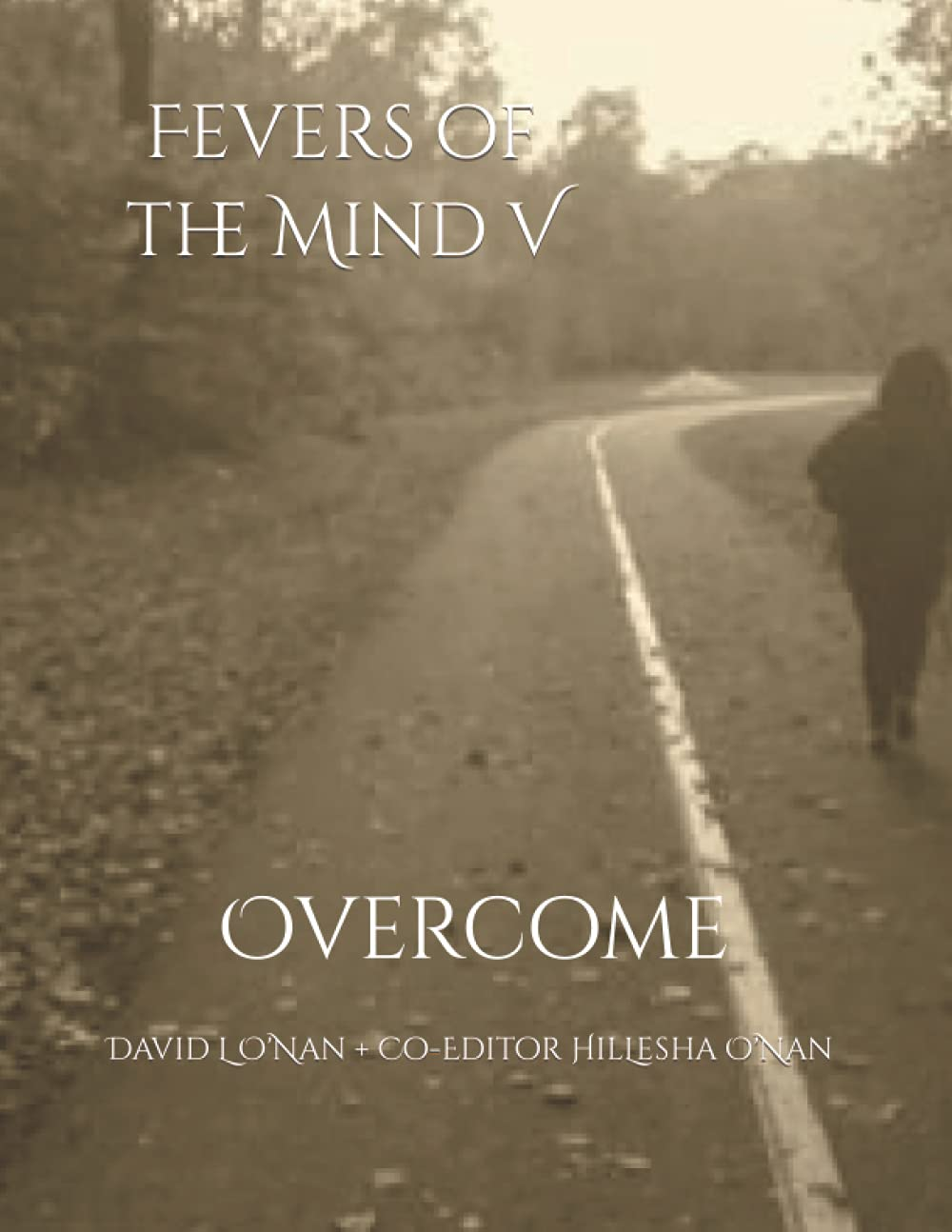 Overcome front cover