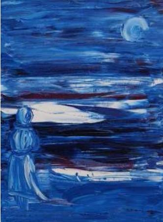 shoreline by ann mcdonald