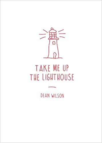 Take Me Up To The Lighthouse cover by Dean Wilson