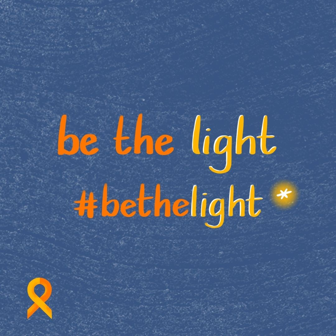 Be-the-Light suicide