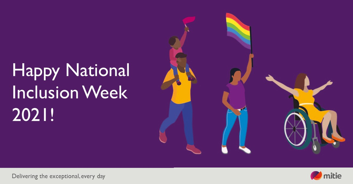 national inclusion week