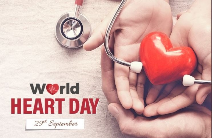 wotld heart day