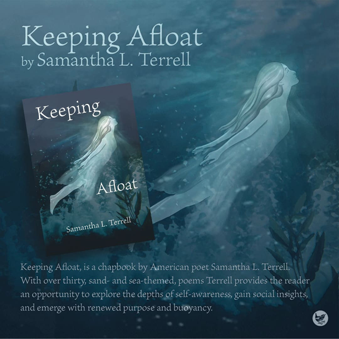 keeping afloat by samantha terrell