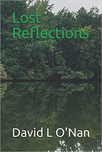 lost reflections cover David L ONan